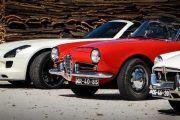 VQA Classic cars