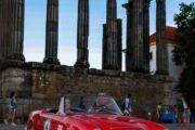 Classic cars tour 2014