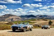 CLASSIC CAR PORTUGAL AND SPAIN