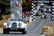 classic cars tour 2015