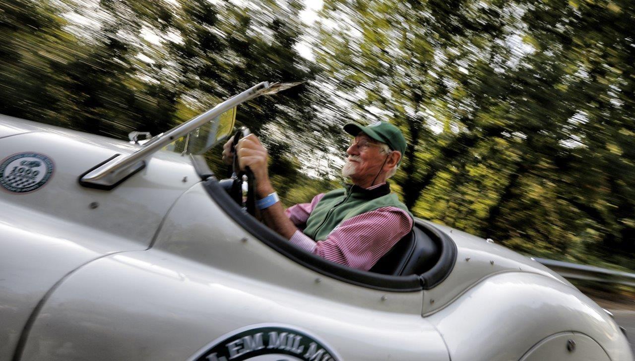 Photos of Classic car tours