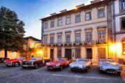 passeio de carros clássicos 2014