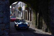 Classic cars tour