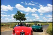 classic cars tours 2018